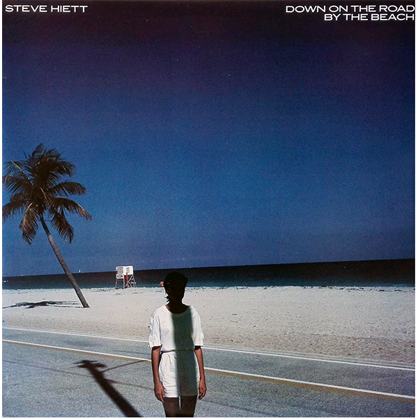 Down On The Road By The Beach. CBS-Sony 1983